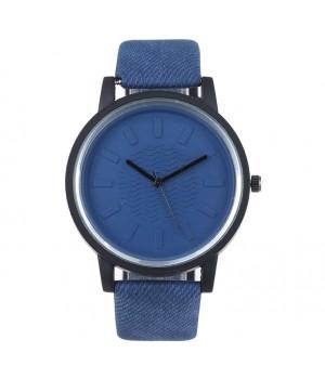 Жіночі годинники Bgg Yazole Синій ремінець