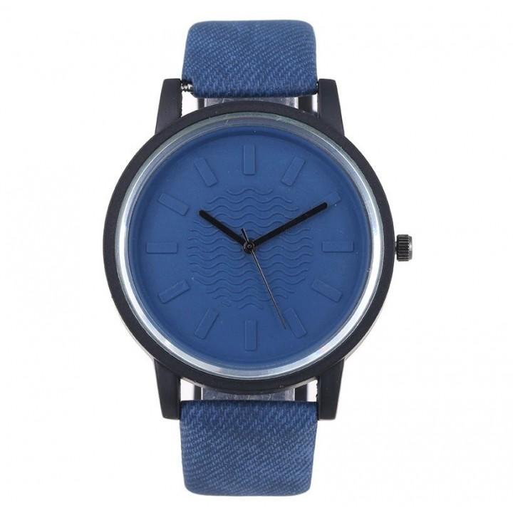 Купить Женские часы Bgg Yazole Синий ремешок