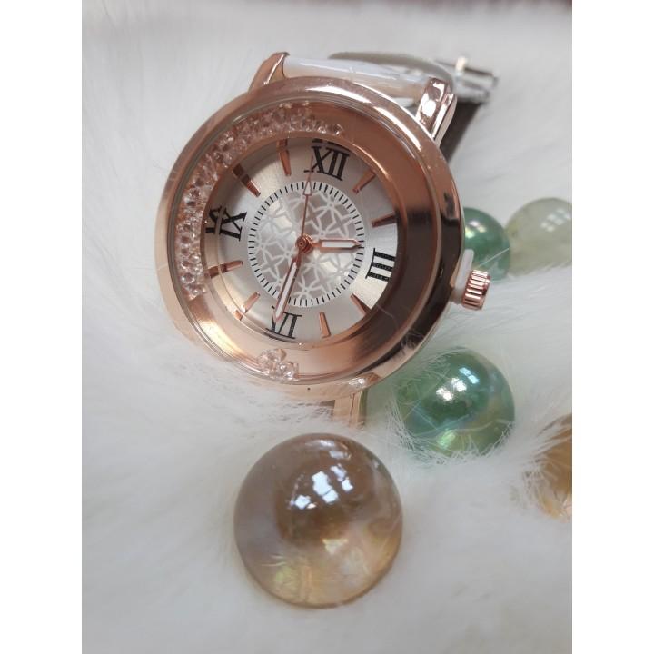 Купить Женские часы NINE HONGC Белый ремешок