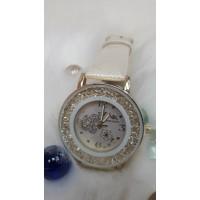 Женские часы Rinnady  Бежевый ремешок