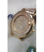 Женские часы Aimecor бежевый ремешок