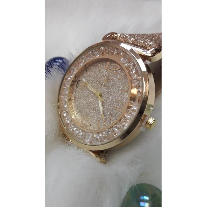Купить Женские часы Aimecor бежевый ремешок