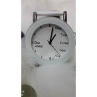 Женские часы Nine Hongc Белый ремешок