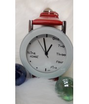 Женские часы Nine Hongc Красный ремешок