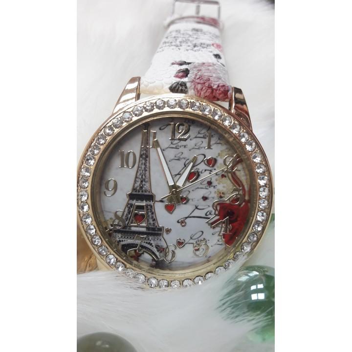 Купить Женские часы Aimecor Susenstone Разноцветный принт