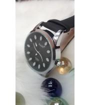 Женские часы Dade Черный ремешок