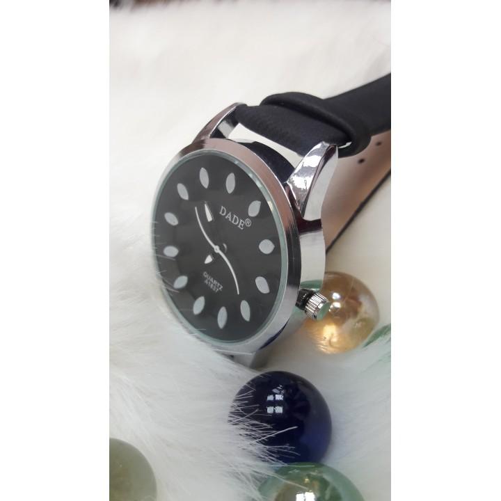 Купить Женские часы Dade Черный ремешок