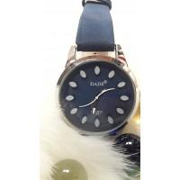 Женские часы DADE CYD Синий ремешок Синий ремешок