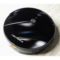 """Купить Робот пылесос LIECTROUX C30B   3D Блик.  WI-FI. Европейская версия. Модель 2020 года. Гарантия 6 месяцев от сервис центра """"Liectroux"""" Украина"""