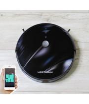"""Робот пылесос LIECTROUX C30B   3D Блик.  WI-FI. Европейская версия. Модель 2020 года. Гарантия 12месяцев от сервис центра """"Liectroux"""" Украина"""