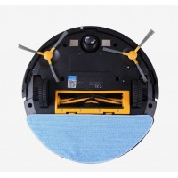 Робот пылесос LIECTROUX C30B   Инь Янь. WI-FI.Немецкий бренд. Оригинальная версия.Модель 2020 года. Гарантия 1 год от производителя