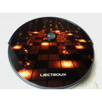 """Купить Робот пылесос LIECTROUX C30B   Золотая матрица.  WI-FI. Модель 2020 года. Гарантия 12 месяцев от сервис центра """"Liectroux"""" Украина"""