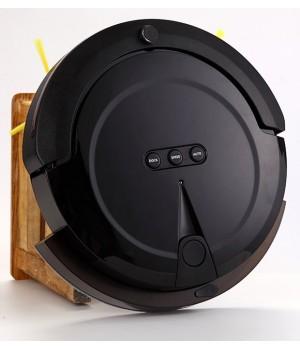 Робот пылесос Klinsmann KRV 208 Черный