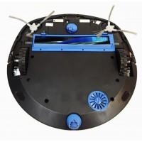 Робот пилосос LIECTROUX C30B  Місячна доріжка. WI-FI. Німецький бренд. Оригінальна версія. Модель 2020 року. Гарантія 1 рік від виробника