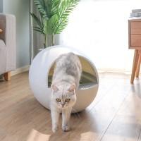 Автоматичний туалет для кішок Pet Manager