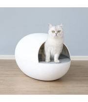 Автоматический туалет для кошек Pet Manager MD-0801