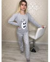 Пижама женская Турция Bora S,M,L,XL,2XL,3X