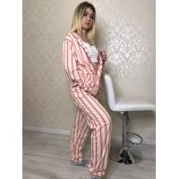 10. Женские пижамы , топы
