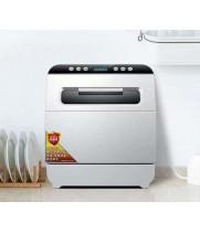 Посудомийна машина настільна портативна YH-XWJ02, Біла