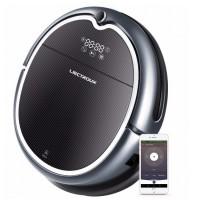 Купить Робот пылесос Liectroux Q8000 Серый