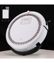 Робот пылесос  Okami T90 (Оками Т90) Белый