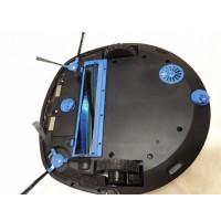 Купить Робот пылесос Pureatic M5s для ковров с высоким ворсом Белый, WIFI 4800ПА, умная навигация, автоматическая зарядка, точечная уборка