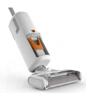 Пилосос SWDK Xiaomi FG2020 Eco 3 в 1 миючий з аквафільтром для сухого та вологого прибирання вертикальний акумуляторний бездротовий