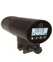 Кормушка для рыб аквариумная автоматическая CHIYE CY-069В с LCD-монитором