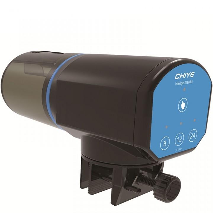 Купить Кормушка для рыб аквариумная автоматическая CHIYE CY-059A