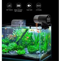 08. Автоматичні годівниці для риб
