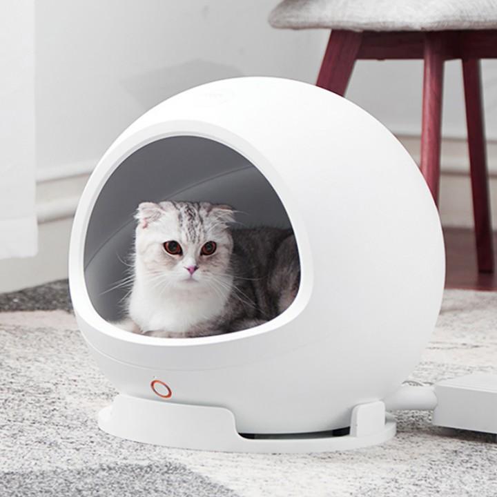 Автоматичний розумний будиночок для тварин COZY PETKIT P810