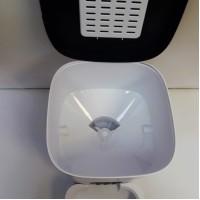 Автоматическая кормушка для кошек и собак Pet DU4L-MH, 4,0л, 4,3л. Белая
