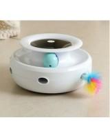 Умная интерактивная игрушка для котов и кошек T60 Smart Interactive Cat Toy от Xiaomi