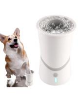 Лапомойка для собак автоматическая Pet W2  - для собак малых и средних размеров