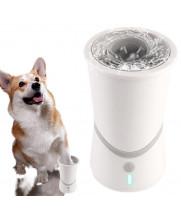 Лапомойка для собак автоматична Pet W2 - для собак малих і середніх розмірів