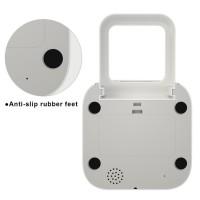 Годівниця для кішок і собак автоматична Papifeed PF007, 4,5л. Біла