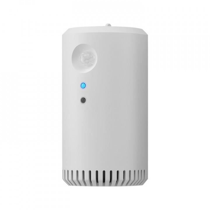 Электронный нейтрализатор поглотитель запаха MEET для кошачьего туалета. Озоновый генератор очиститель воздуха.