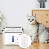 Фильтр к поилке - фонтану для кошек и собак Freecool F20 2,5л