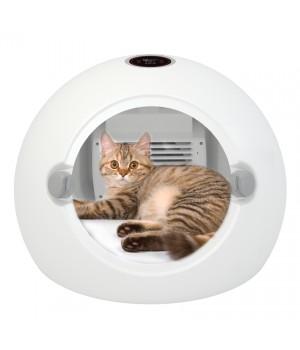 Сушилка для животных. Автоматический умный сушильный домик Smart Pet Drying для животных.
