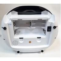 Автоматическая кормушка для кошек и собак Taipets W86  7л..  Белая