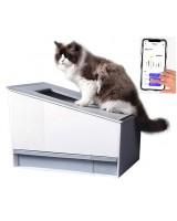 Автоматический туалет для кошек CAT VILLA  WiFi