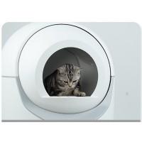Автоматический туалет для кошек FULLY F01