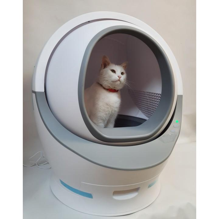 Автоматический туалет для кошек GLOBE BB01