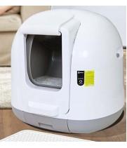 Автоматический туалет для кошек Petjc