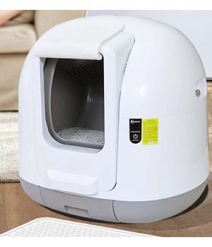 Автоматичний туалет для кішок  Petjc