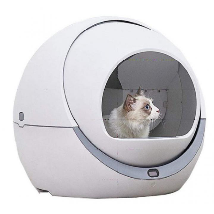 Купить Автоматический туалет для кошек Petree