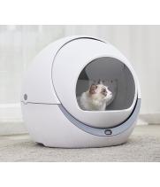 Автоматический туалет для кошек Petree