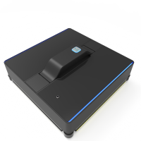 """Робот мойщик окон Liectroux  WS-1080 Черный. Bluetooth. Гарантия 12 месяцев от сервис центра """"Liectroux"""" Украина. 2"""