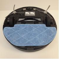 Лазерный робот пылесос Liectroux ZK901 Черный.Немецкий бренд. Оригинальная версия.Модель 2020 года. Гарантия 1 год от производителя